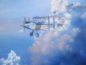 Azul FIO-DH60X Moth | Guillermo Coll