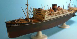 hikawa ship | Guillermo Coll