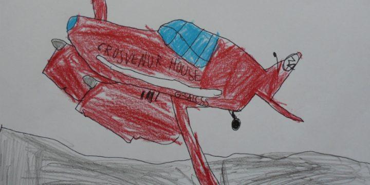 Children Drawings