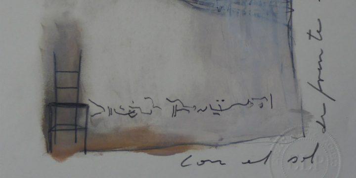 Enrique López Pacheco Artist