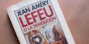 Guillermo Coll | Lefeu o la demolicion