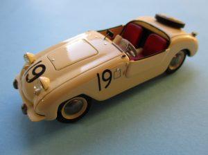 Cars models